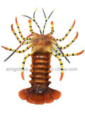 Big Size Imitate Lobster Toy