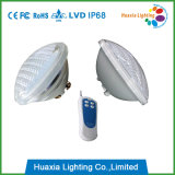 방수 원격 제어 12V 35W PAR56 LED 수영장 램프