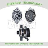 Alternador/gerador do carro para Vauxhall/Opel (0124415008 CA1053IR 12V 100A)