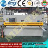 Hotsale! QC12y (k) Scharen van de Straal van de Schommeling van -6*4000 de Gewone (CNC) Hydraulische