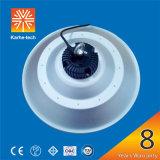 tecnología de patentes de 8 años de garantía de la luz de LED de alta de la luz de la bahía de la vivienda