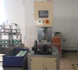 Macchina della saldatura per rotazione per il timpano/serbatoio di plastica