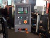 Wc67k placa hidráulica dobradeira CNC Huaxia máquina de dobragem