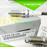 Bougie d'alimentation de l'Iridium pour Mazda L3Y2-18-110