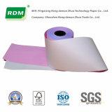 Rodillo del papel de la NCR de 2 capas para las impresoras de matriz de puntos