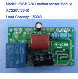 Radar-Baugruppe der Mikrowellen-1500W als PIR Abwechslung (HW-MC201)