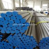 스테인리스 이음새가 없는 관 ASTM AISI JIS SU (304/316L/321/310S/904L)