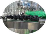 Botella de vidrio Cerveza 3in1 unidad de llenado de línea de producción de equipo
