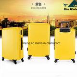 Bagagli /Luggage stabilito del carrello del sacchetto dei bagagli di 2016 corse in azione