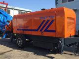 Schlussteil-Betonpumpe des Dieselmotor-100m3/H mit Cer-Bescheinigung