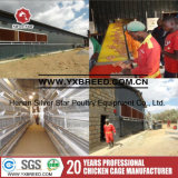 Hightop Chicken Cage Poultry Farming High Quality Layer Cage for Laying Hens