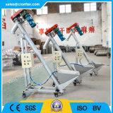 Alimentador de transportador de tornillo automático del polvo del fabricante de China pequeño