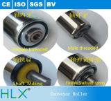 ステンレス鋼の傾きの管、高品質の細い管