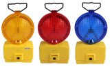 Jiachen Factory Direct Wholesales Long Life Time Multicolor Traffic Barricade Light