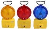 На заводе Jiachen прямой Wholesales долгий срок службы времени многоцветный индикатор заграждение трафика