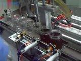Руководство по ремонту мазь и жидкие Double-Duty заполнения машины