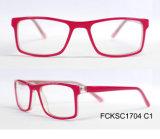 Crianças coloridos quadros Óptico Oval corpo Ultem Armações de óculos