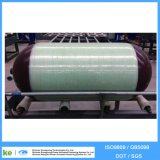 Cylindre CNG CNG-2 de fibre de verre 80L CNG-2