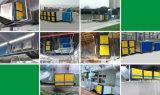 Protezione dell'ambiente e purificazione elettrostatica economizzatrice d'energia del vapore