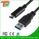 Ce FCC RoHS 100% QC Pass Cable Micro USB Tipo C Cable de transferencia