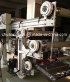 Gripado multicapa, parcial, a través de la Corte de laminado, PVC, Cine, la espuma, Lámina de cobre, máquina de troquelado