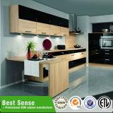 Bestand MFC van de hoge Vochtigheid Moderne Keuken