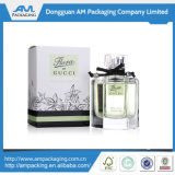 Les boîtes de parfum de luxe conçoit le parfum Boîte avec insert de satin