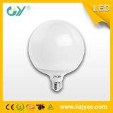 15W bulbo elevado do diodo emissor de luz do alumínio G95 do lúmen SMD2835 Plastic+