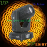 Stade Equipment 17r 350W faisceau spot Wash 3in1 Moving Head Light