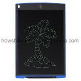 planche à dessin de tablettes graphiques de tablette d'écriture de l'affichage à cristaux liquides 12-Inch pour des gosses
