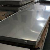 Tôles laminées à froid 204 304 304L 304h 316 Tôles en acier inoxydable fabriqués en Chine feuille plate