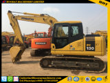 Usadas de excavadora Komatsu PC130-7 Komatsu (Excavadora Komatsu PC130-7) para la venta de la excavadora