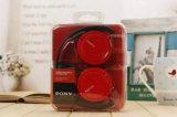 MP3 Téléphone portable Casque d'écoute pour écouteur pour Sony Mdr-Zx110