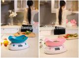 Escala disponível da cozinha da dona de casa OEM/ODM Digitas da elevada precisão de Hostweigh mini