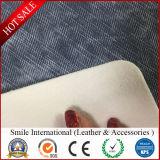 Cuero artificial de Semi-PU y de la nueva PU del diseño, de la copia y del PVC