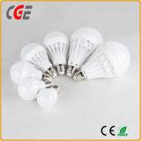 Ampoule modèle du prix bas DEL d'économie A60 12W d'usine de la Chine