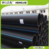Fabricado na China Pn10, PN16 tubo de HDPE na classe 10