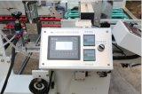 Volledige Automatische Machine voor het Lijmen van de Doos van pvc pp van het Huisdier