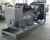 EPA Tier3 60Hz aprobado con el generador del diesel de Perkins 500kVA