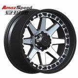 20 колесо сплава дюйма SUV с PCD 5/6X114.3-139.7