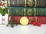 Artwork Design Factory Medalha de esporte 3D personalizada