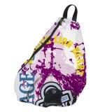 Ontwerp Handtassen van een van de Zak de Online van de Schouder van de Schooltas van de Zakken van de Dames Slinger