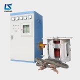Fornace per media frequenza del riscaldamento del metallo di induzione Kgps-100