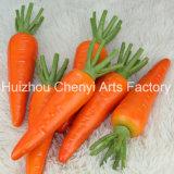 新しい人工的な野菜は販売のための擬似フルーツのにんじんである