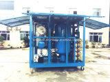 真空の絶縁体オイル変圧器オイルのろ過機械(ZYD)
