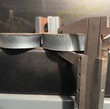 prezzo della tagliatrice del laser del metallo 500/1000/2000/3000/4000W
