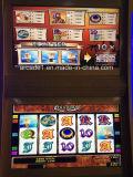 Alta máquina tragaperras del billar automático del programa de los centenares de Imcome de la placa de la original de Taiwán