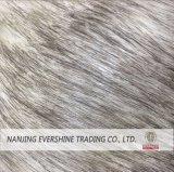 Alto tessuto lungo della pelliccia del mucchio della pelliccia artificiale della pelliccia del Faux della pelliccia di falsificazione del mucchio