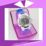 Montre à bracelet numérique au prix le plus bas pour la promotion
