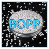 Plastica bianca BOPP Masterbatch Jzc di Masterbatch